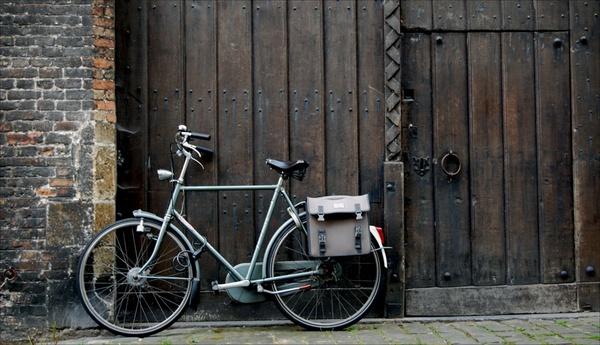 In Brugge by pj12