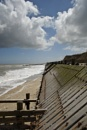 Happisburgh...The last defence