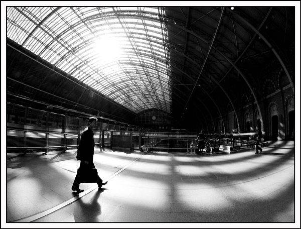 On the move by janehewitt