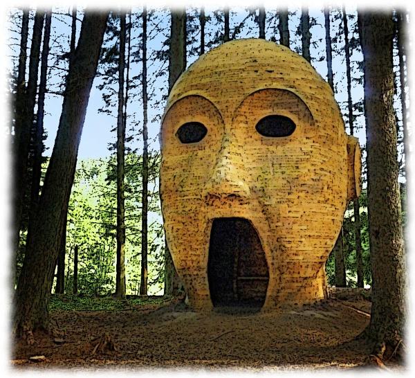 Big Massiff Heid by Ianto74