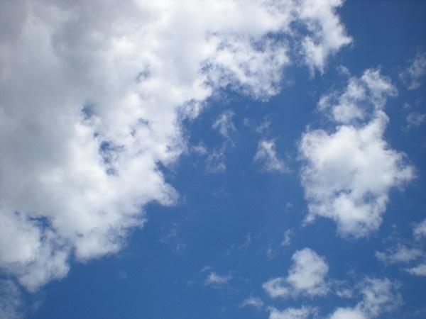 Sky of change... by Virna