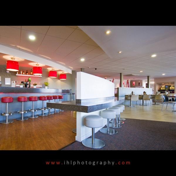 Dublin Hotel by ihlphotography