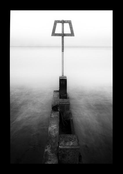 Swanage Groyne by cmorton