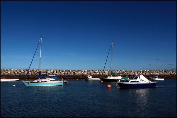 Rhos-on-Sea by johnmw