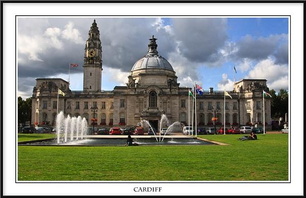 Cardiff by Adrian_Reynolds