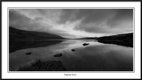 Stepping Stones by Adrian_Reynolds