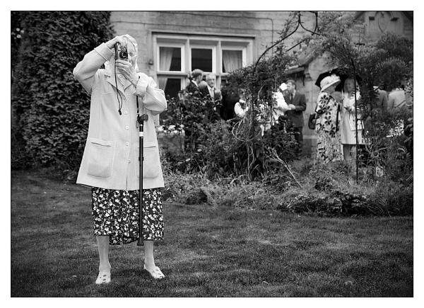 Wedding Photographer by MarkT