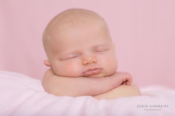 Newborn by Jodes