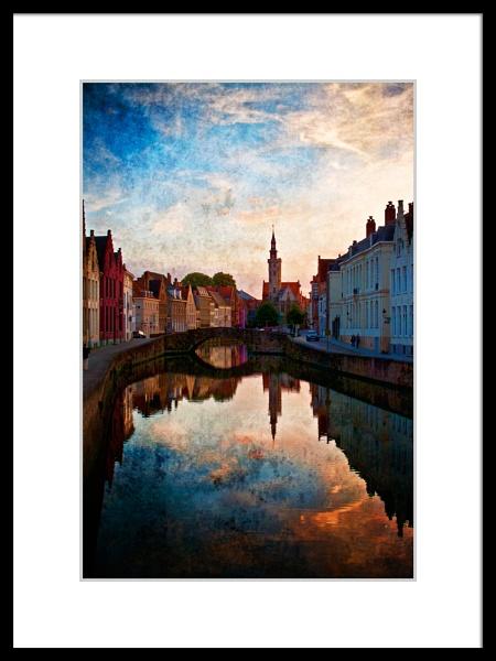 Brugge by DiegoDesigns