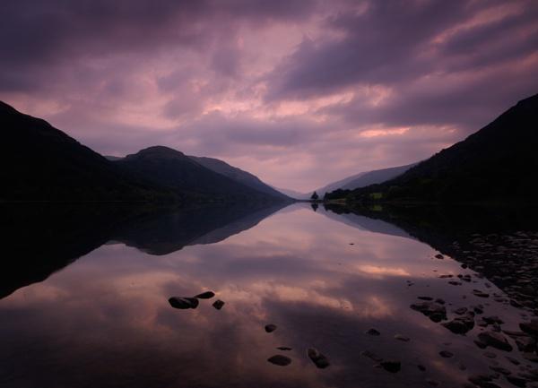 Loch Voil by AllyN