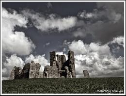 Bawsey Ruins ...