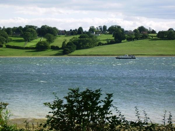 Rutland Water by brightspark