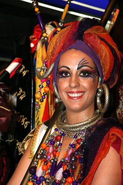 Moors and Christians Fiesta Rojales Spain by r0nn1e