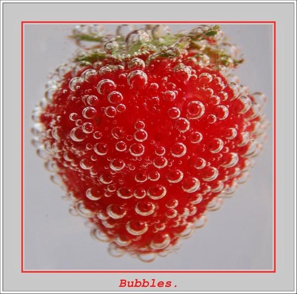 Bubbles. by Dee73