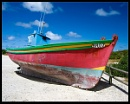 Colourful Boat by Tracey_McGovern