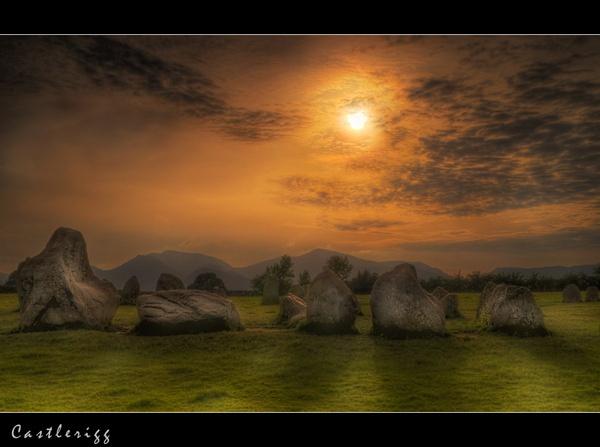 Castlerigg by C_Daniels