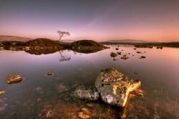 Loch Nah-Achlaise