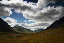 path of glencoe