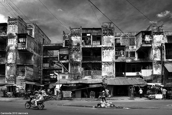 Cambodia 2010 (Phnom Penh) by terminalfunk