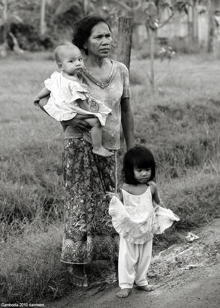 Cambodia 2010 (Kampon Speu Provence) by terminalfunk