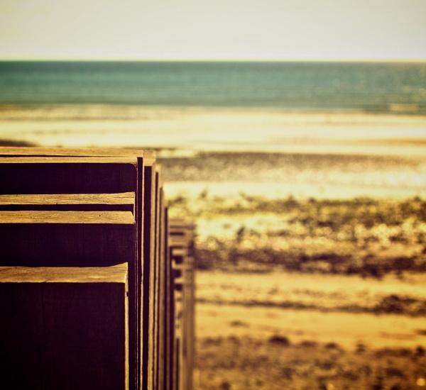Beach by morph34