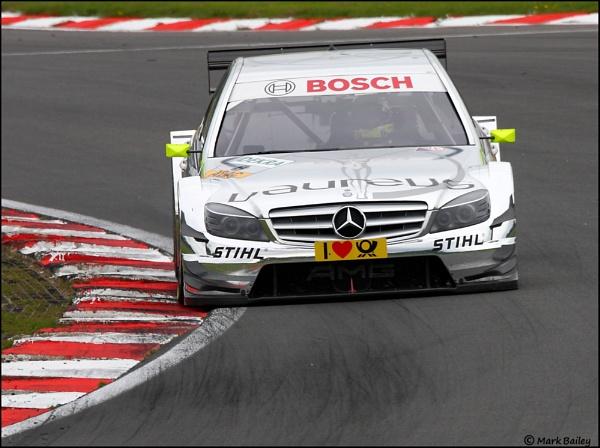 Ralf Schumacher DTM 2010 by 330bmw