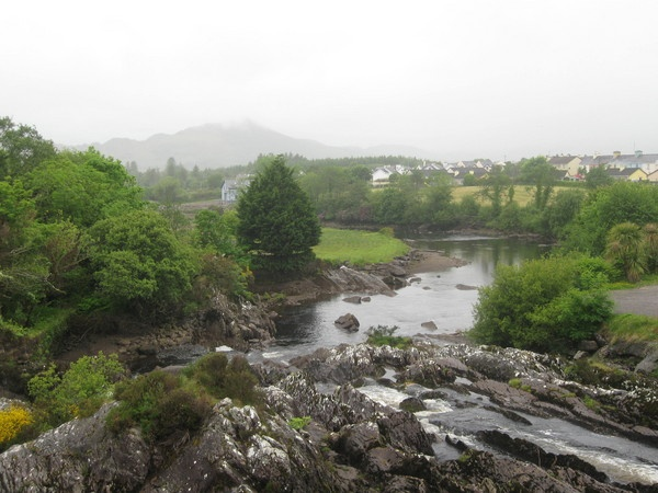 Sneem, Ireland by RyanPO