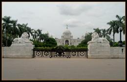Victoria Memorial Kolkata...I