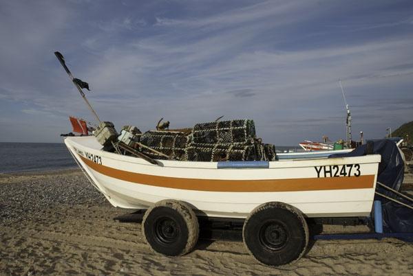 Fishing boat by smaso1