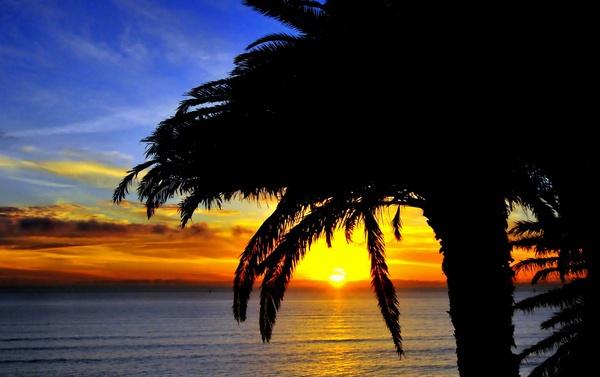 California Sunset by john_w168