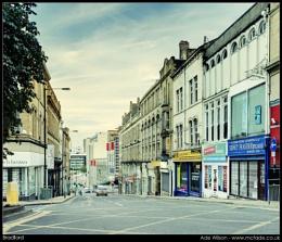 Bradford Shops