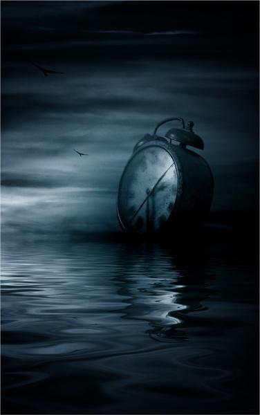 Time by clintnewsham