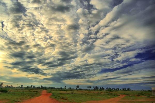 clouds by rajasekaranamie