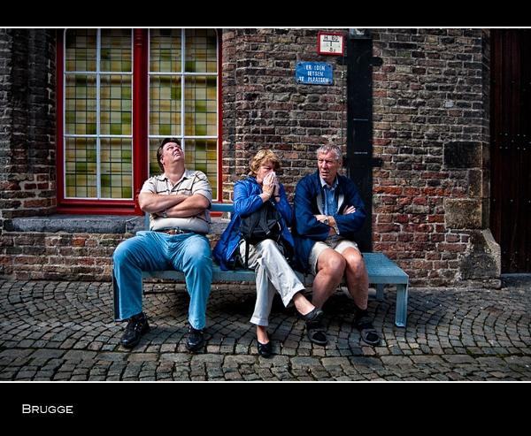 Brugge II by DiegoDesigns