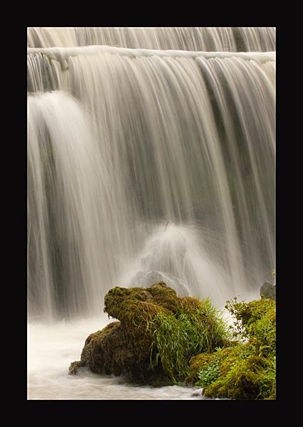 waterfall by bumbleb3
