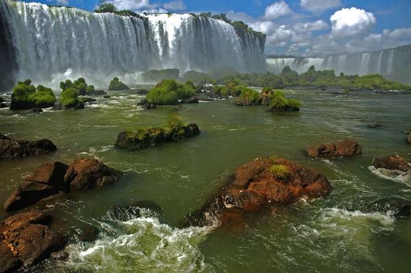 Iguacu Beauty by colhall6
