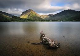 Lakes, tarns, meres or waters?