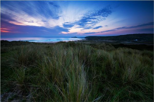 Alone with the Wind by BillyGoatGruff