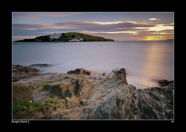 burgh island 2 by jer
