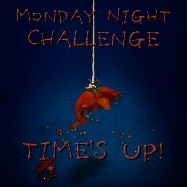 Monday Night Challenge by cirrusminor