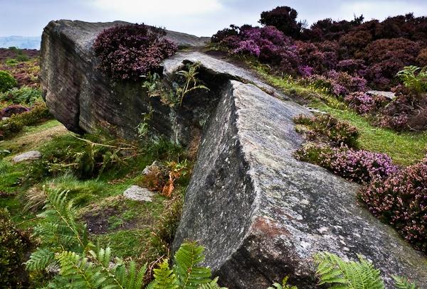 Stanton Moor by vulcanxh558