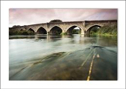 Julians Bridge Wimborne