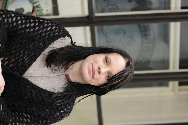 A young lady by trevmsklly