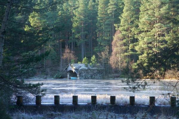 Cold lake by trevmsklly