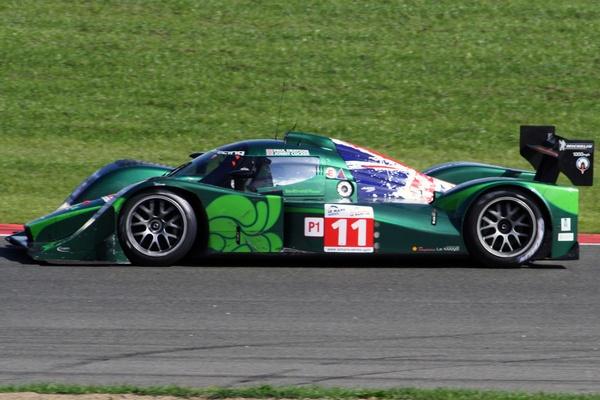 Drayson Racing Lola LMP1 by piggy