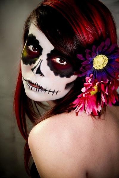 Senorita Muerte by sthrn_gal
