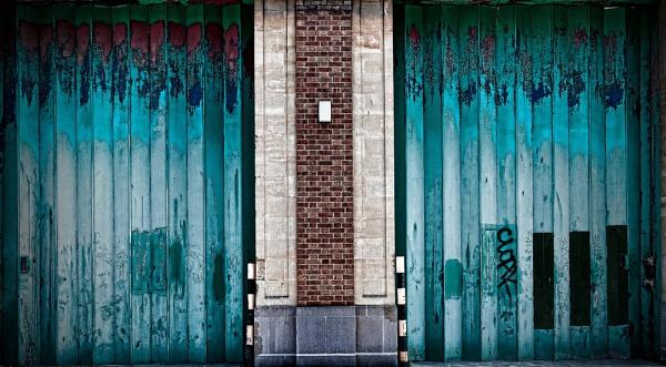 grunge doors by seeky007