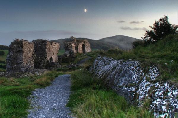 Castle by Beladd