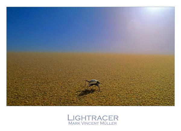 Lightracer by MarkVMueller