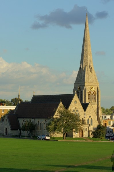 Blackheath Today by trickster